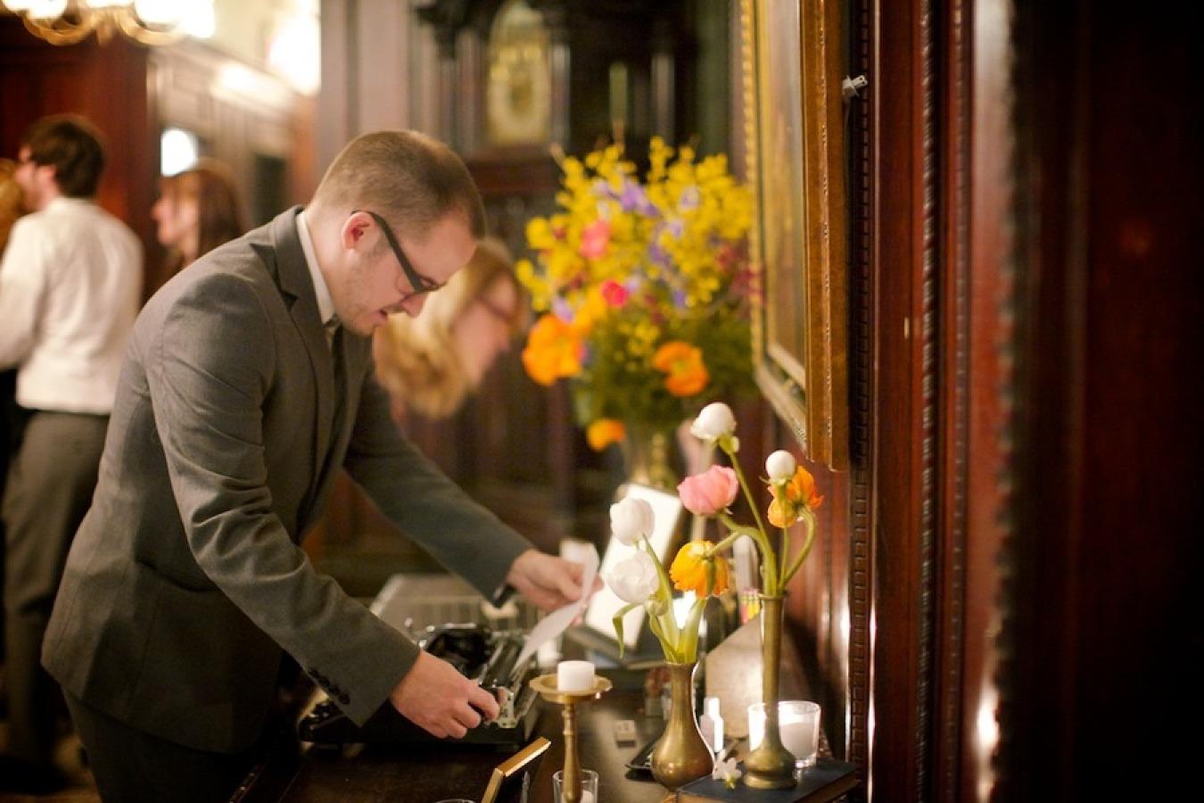 Montauk Club Wedding by Weddings by Two