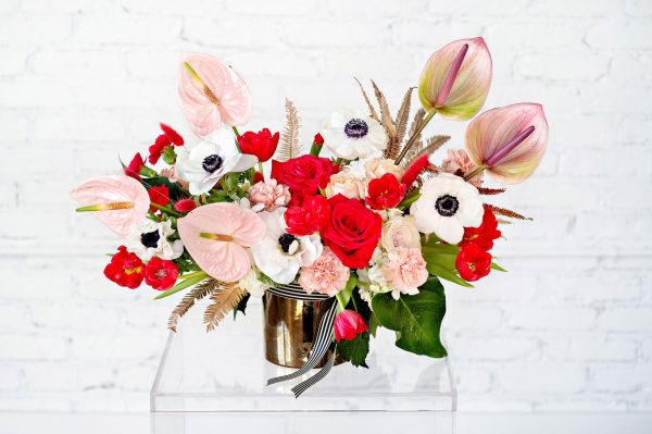 Art Pop by Rebecca Shepherd Floral Design