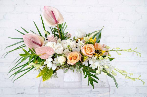 Donatella by Rebecca Shepherd Floral Design