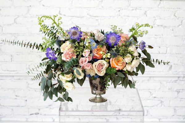 Downton Abbey by Rebecca Shepherd Floral Design