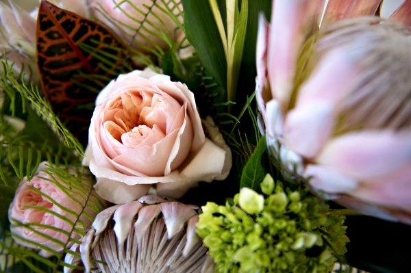 Floral Subscriptions by Rebecca Shepherd Floral Design