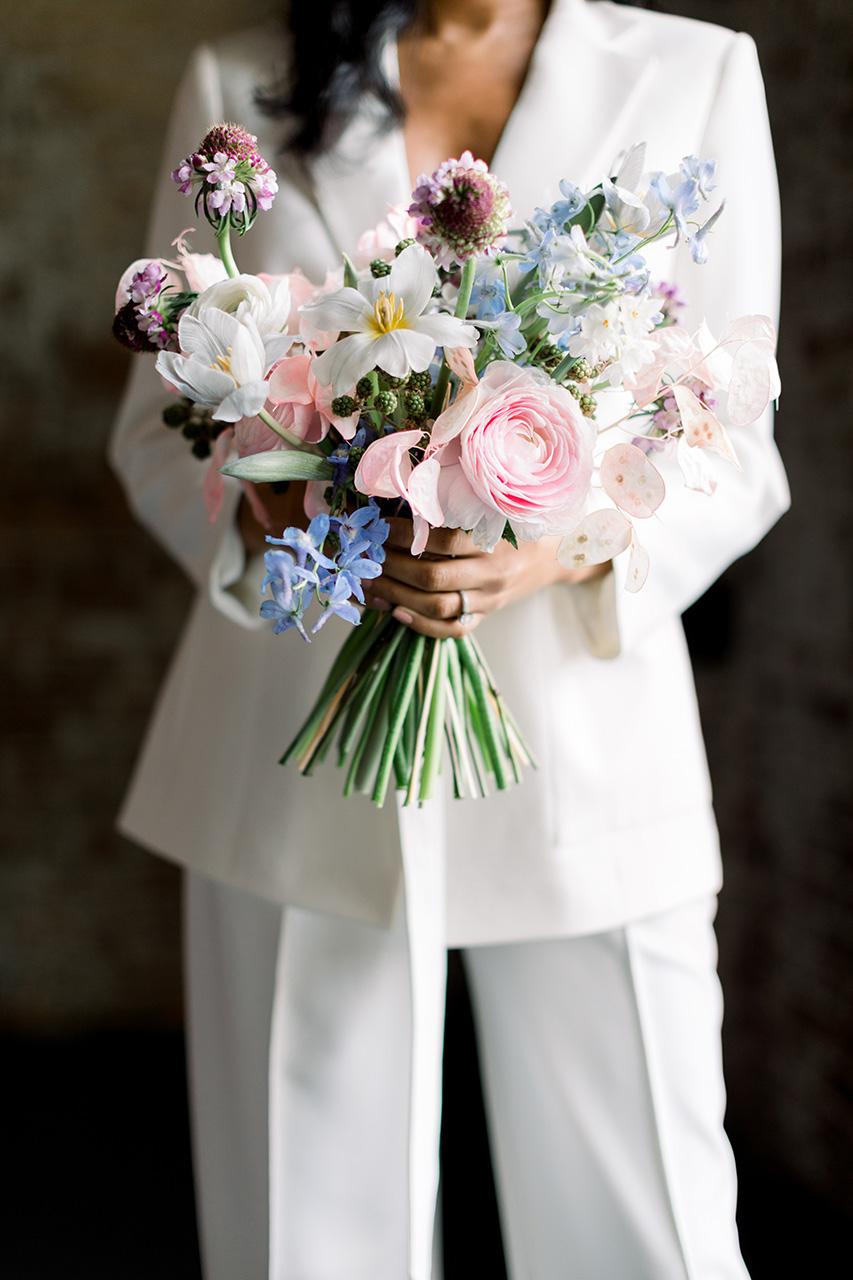 Sabrina & Tom wedding by Rebecca Shepherd Floral Design